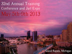 32nd Annual Training Conference & Jail Expo