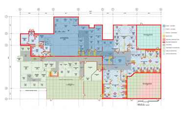 All Facility Planning Projects