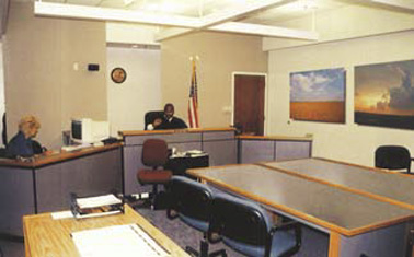 Lake County Juvenile Detention & Courts Center
