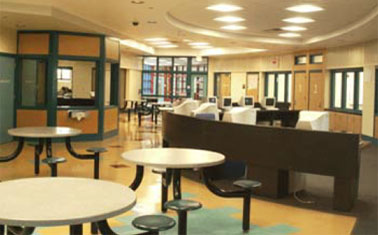 Washtenaw County Juvenile Detention and Day Treatment Center